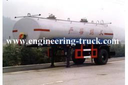 Oil Tank semi-trailer truck manufacturers
