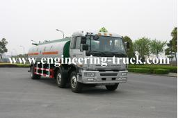 Oil tanker trucks for sale