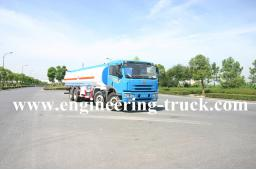fuel tanks truck manufacture