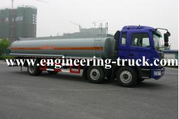 20 m3 diesel tank trucks