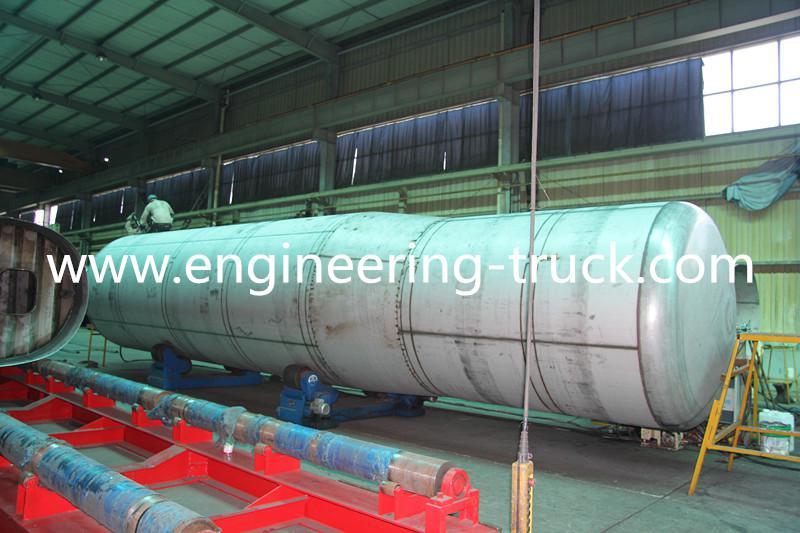 Low and Medium Pressure Vessel (A2 CLASS III)