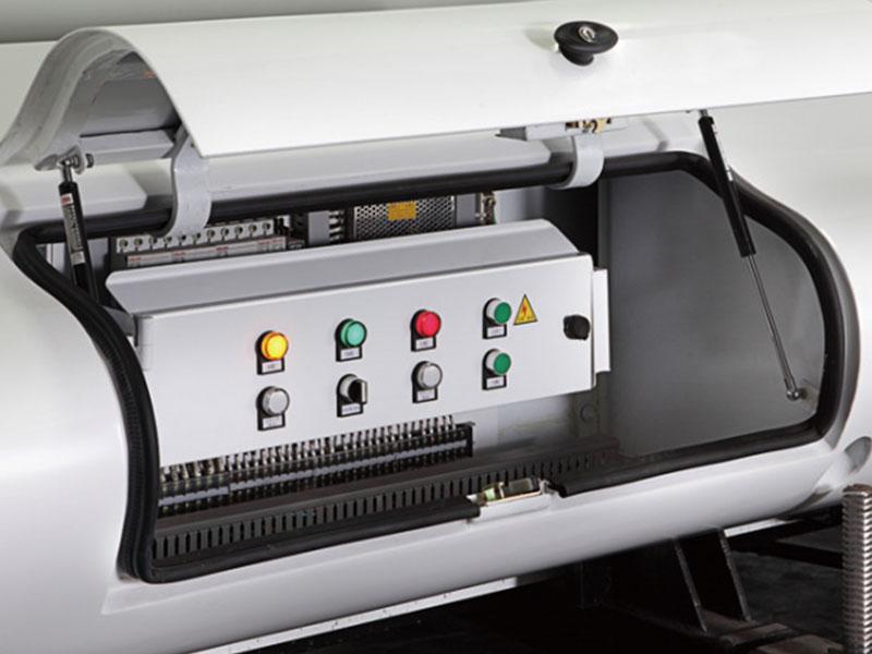 Large Screen LED Trailer E-K50Ⅱ